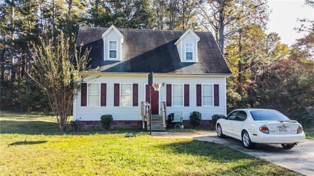 207 Helen Drive, Monroe, GA 30655 (MLS #5937870) :: Carr Real Estate Experts