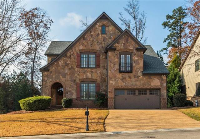 4595 Carriage Walk Lane, Cumming, GA 30040 (MLS #5938496) :: North Atlanta Home Team