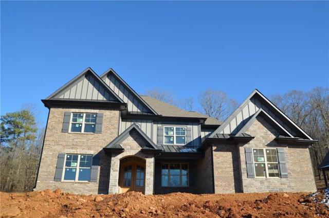 430 Meadow Lake Terrace, Hoschton, GA 30548 (MLS #5938592) :: North Atlanta Home Team