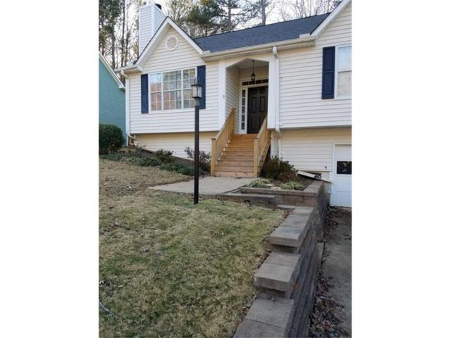 307 Rose Creek Way, Woodstock, GA 30189 (MLS #5938676) :: North Atlanta Home Team