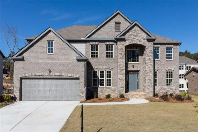 3948 Soft Wind Terrace, Buford, GA 30518 (MLS #5938702) :: The Russell Group