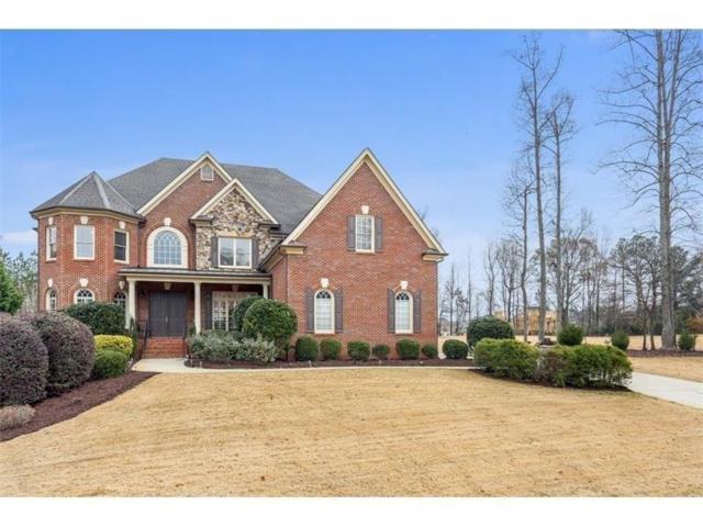 12775 Oak Falls Drive, Alpharetta, GA 30009 (MLS #5939264) :: North Atlanta Home Team