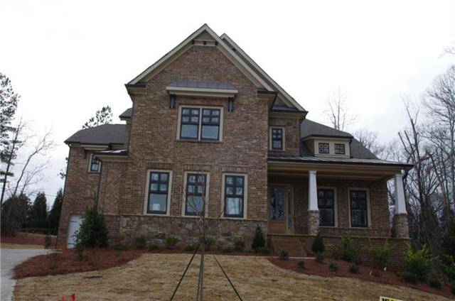 905 Settles Creek Way, Suwanee, GA 30024 (MLS #5939713) :: Carr Real Estate Experts