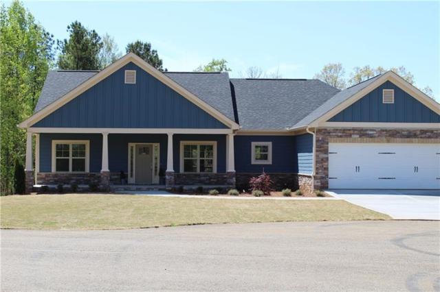 1047 Stoneledge Road, Jasper, GA 30143 (MLS #5939890) :: Carr Real Estate Experts