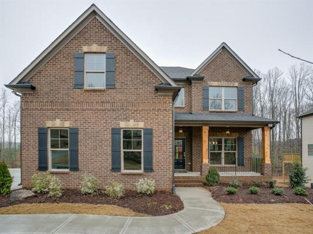 6980 Concord Mountain Trail, Cumming, GA 30028 (MLS #5939981) :: The Russell Group