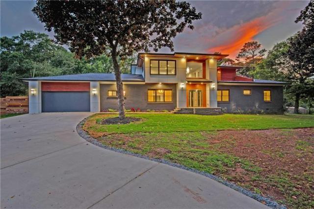 3561 Ebenezer Road, Marietta, GA 30066 (MLS #5940205) :: North Atlanta Home Team