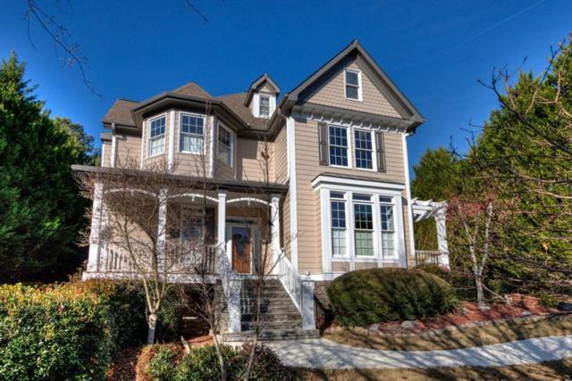 570 Owl Creek Drive, Powder Springs, GA 30127 (MLS #5940383) :: Carr Real Estate Experts