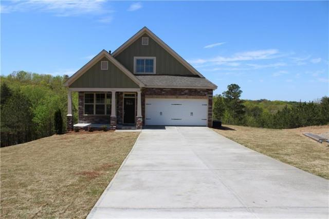 1055 Stoneledge Road, Jasper, GA 30143 (MLS #5940614) :: Carr Real Estate Experts