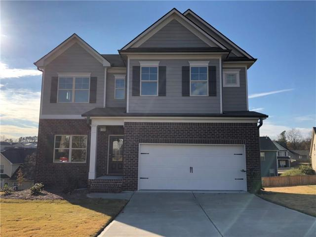 812 Monroe Court, Braselton, GA 30517 (MLS #5941161) :: Iconic Living Real Estate Professionals