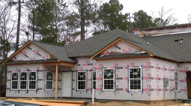 319 Villa Park Circle #26, Stone Mountain, GA 30087 (MLS #5941241) :: North Atlanta Home Team