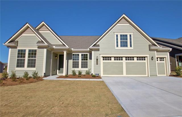 138 Mulberry Court, Peachtree City, GA 30269 (MLS #5941436) :: Carr Real Estate Experts