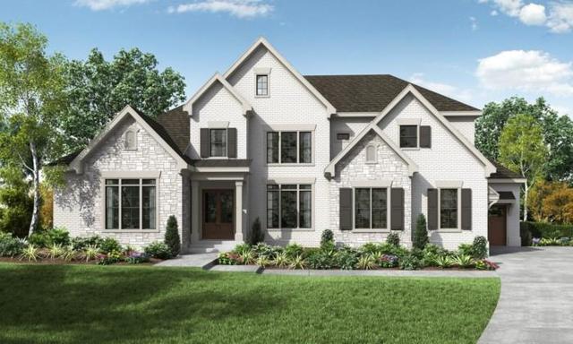 444 Hilderbrand Drive, Sandy Springs, GA 30328 (MLS #5941539) :: Carr Real Estate Experts
