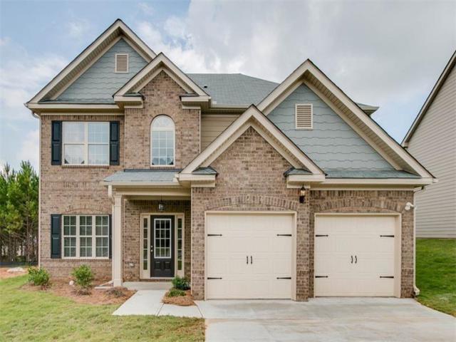 3478 Hancock View, Decatur, GA 30034 (MLS #5941579) :: North Atlanta Home Team