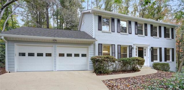 4707 Big Oak Bend, Marietta, GA 30062 (MLS #5941951) :: North Atlanta Home Team