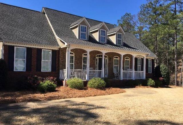 105 Garnett Point Drive, Carrollton, GA 30117 (MLS #5942255) :: Carr Real Estate Experts