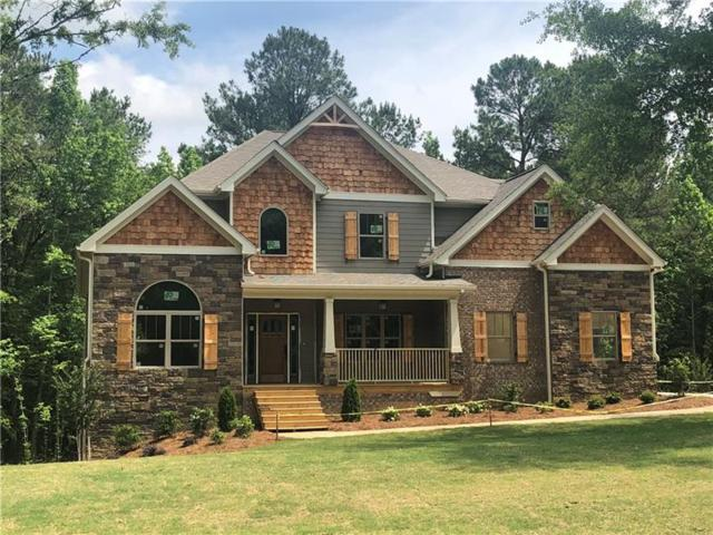 20 Cornish Creek Lane, Covington, GA 30014 (MLS #5942686) :: RE/MAX Paramount Properties