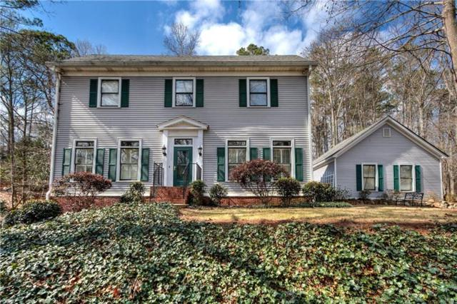 35 Johnston Row NW, Cartersville, GA 30121 (MLS #5943026) :: Carr Real Estate Experts