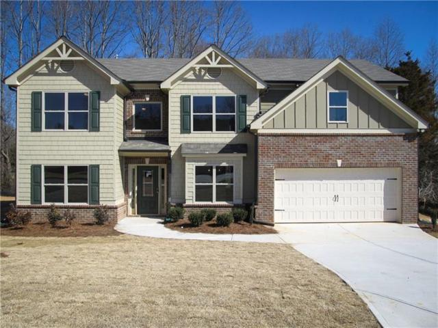 5756 Shore Isle Court, Flowery Branch, GA 30542 (MLS #5943323) :: Carr Real Estate Experts