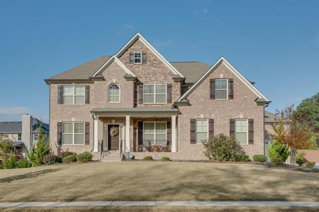 1349 Mill Pointe Court, Lawrenceville, GA 30043 (MLS #5943485) :: Carr Real Estate Experts