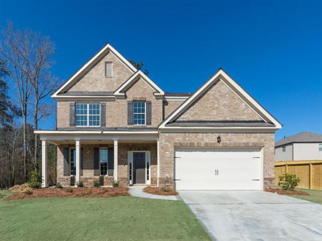 3247 Birchhaven Trace, Powder Springs, GA 30127 (MLS #5944364) :: The Bolt Group