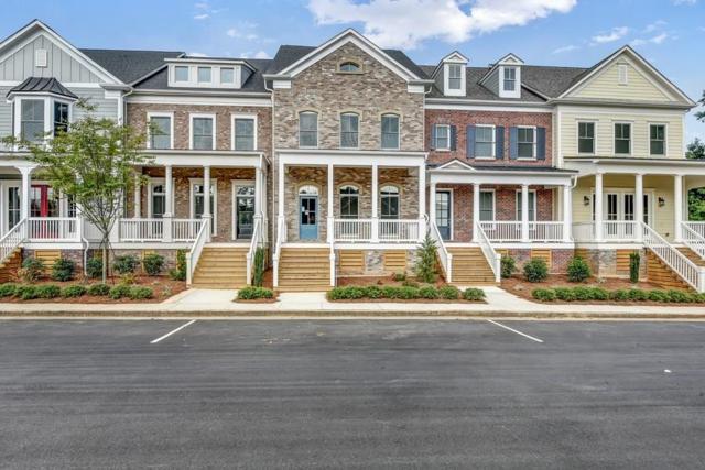 1235 Parkstead Lane #3, Milton, GA 30004 (MLS #5944387) :: Kennesaw Life Real Estate