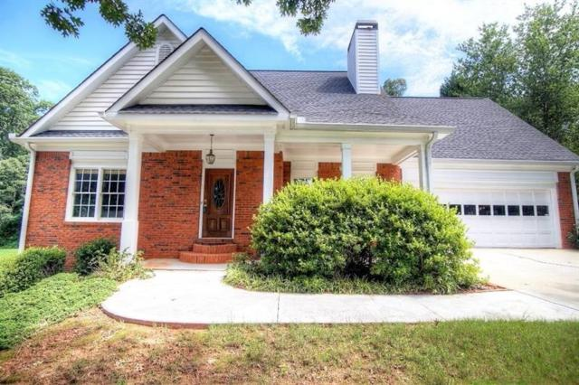 2018 Evergreen Drive SE, Conyers, GA 30013 (MLS #5944655) :: The Bolt Group