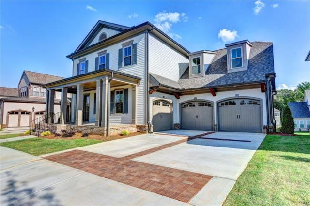 7110 Grandview Overlook, Johns Creek, GA 30097 (MLS #5944702) :: The Cowan Connection Team