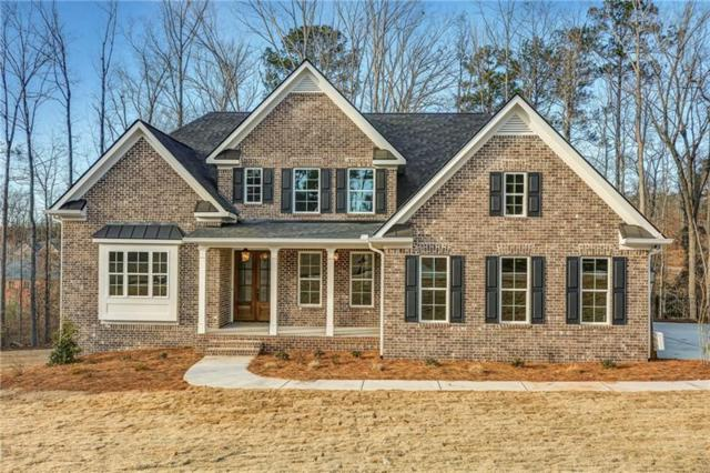 7520 Sunridge Lane, Douglasville, GA 30135 (MLS #5945111) :: Carr Real Estate Experts