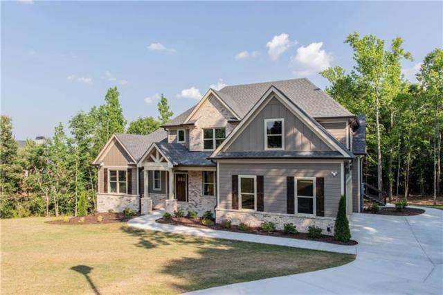 4530 Waterton Circle, Hoschton, GA 30548 (MLS #5945114) :: The Bolt Group