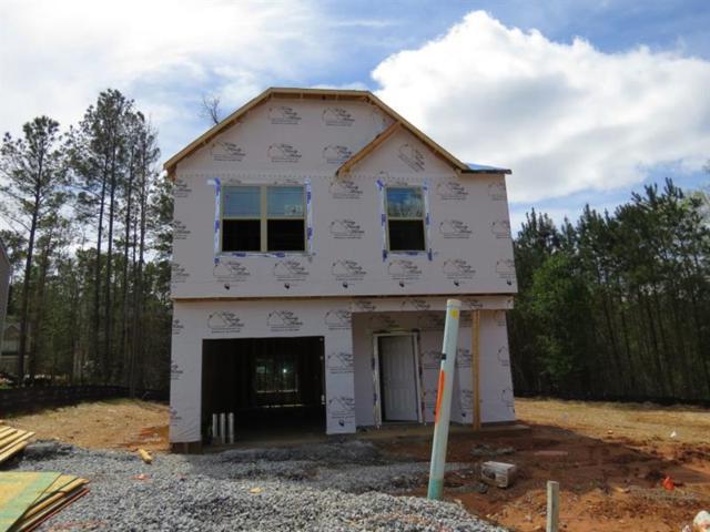 119 Belmont Park Court, Newnan, GA 30263 (MLS #5945691) :: Carr Real Estate Experts
