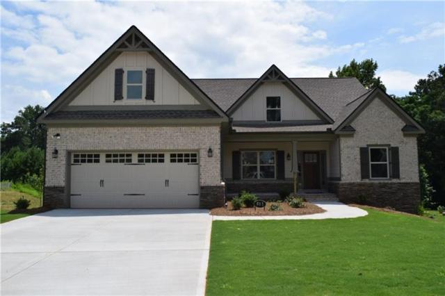 651 Breedlove Court, Monroe, GA 30655 (MLS #5946019) :: The Cowan Connection Team