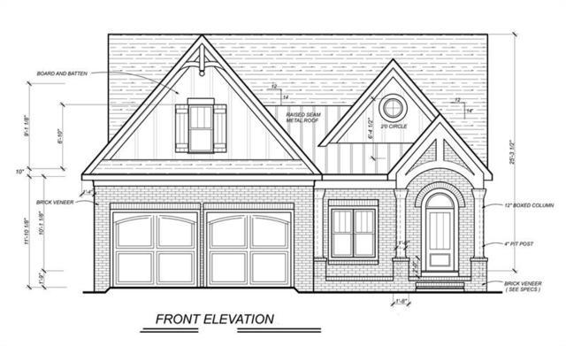 1856 Abigail Way, Marietta, GA 30064 (MLS #5946268) :: Carr Real Estate Experts