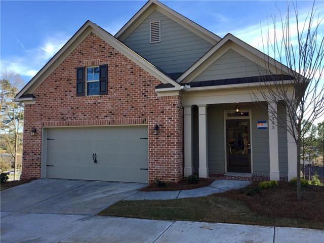 2443 Barrett Preserve Court SW, Marietta, GA 30064 (MLS #5946772) :: Carr Real Estate Experts