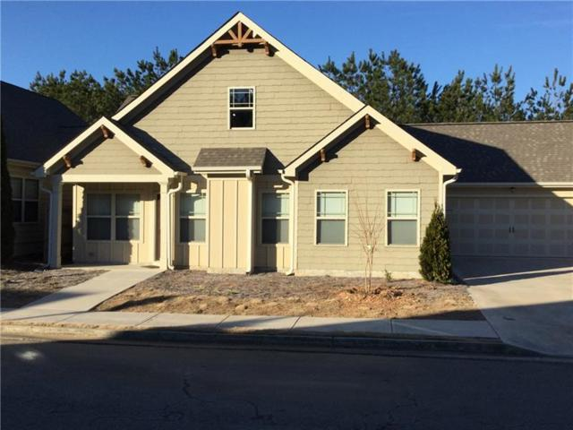 20 William Drive, Cartersville, GA 30120 (MLS #5946975) :: RCM Brokers
