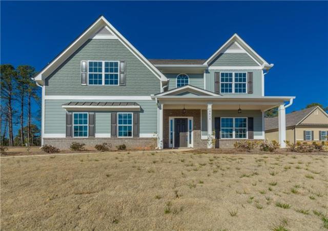 3417 Laurel Glen Court, Gainesville, GA 30504 (MLS #5947012) :: Carr Real Estate Experts