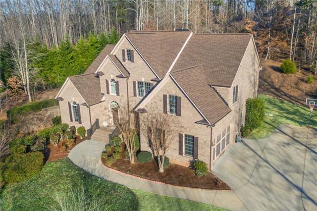 16285 Laconia Lane, Milton, GA 30004 (MLS #5947620) :: North Atlanta Home Team