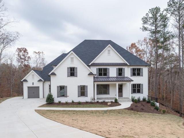 1250 Cashiers Way, Roswell, GA 30075 (MLS #5948336) :: North Atlanta Home Team