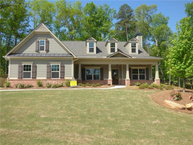 1270 Chipmunk Forest Chase, Powder Springs, GA 30127 (MLS #5948740) :: North Atlanta Home Team
