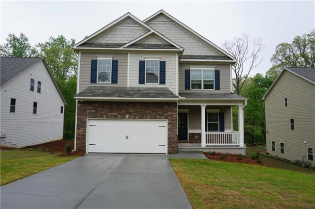8225 Archie Way, Gainesville, GA 30506 (MLS #5949018) :: The Russell Group
