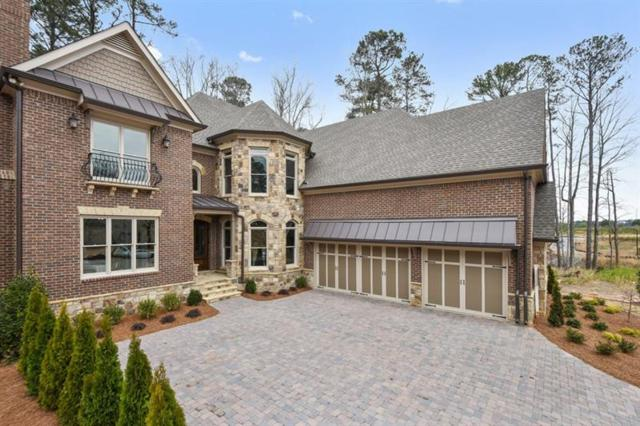 2565 Winter Haven Lane, Marietta, GA 30062 (MLS #5949212) :: Carr Real Estate Experts