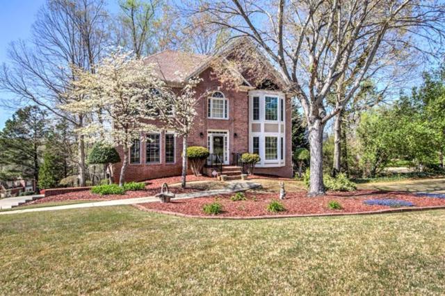3677 Cedartree Point, Douglasville, GA 30135 (MLS #5949701) :: Carr Real Estate Experts