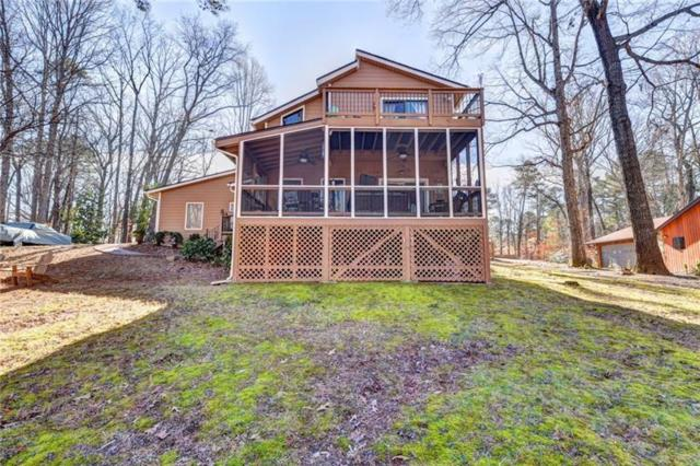 103 Little Ridge Road, Berkeley Lake, GA 30096 (MLS #5950613) :: North Atlanta Home Team
