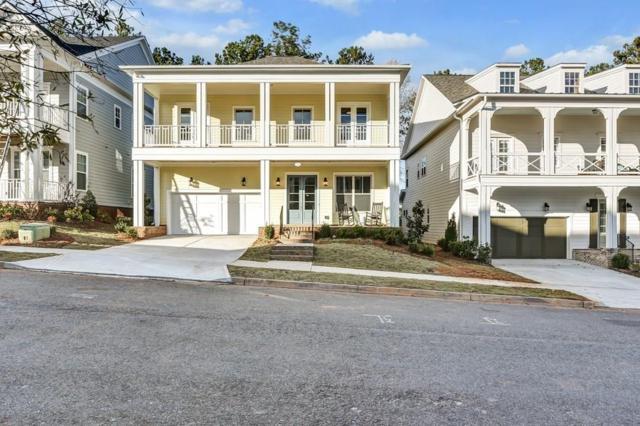 330 Braeden Way, Alpharetta, GA 30009 (MLS #5950894) :: North Atlanta Home Team