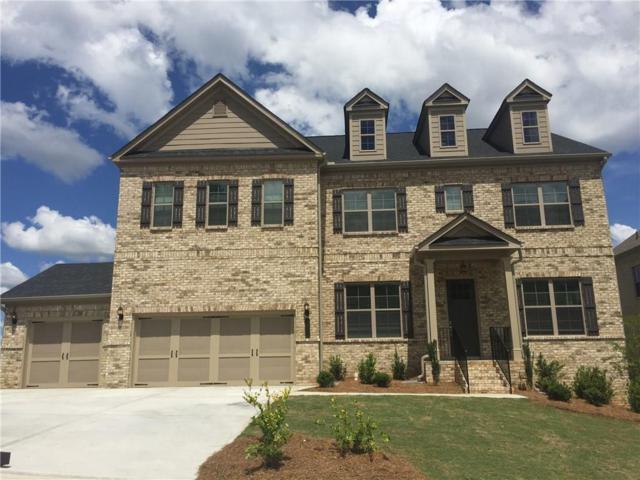 4621 Point Rock Drive, Buford, GA 30519 (MLS #5951141) :: North Atlanta Home Team