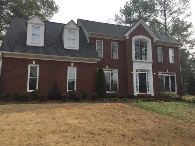 335 Pennbrooke Trace, Johns Creek, GA 30097 (MLS #5951514) :: RE/MAX Paramount Properties