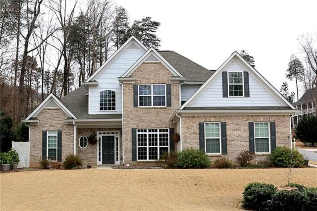 6405 Oak Highlands Court, Cumming, GA 30041 (MLS #5951656) :: RE/MAX Paramount Properties
