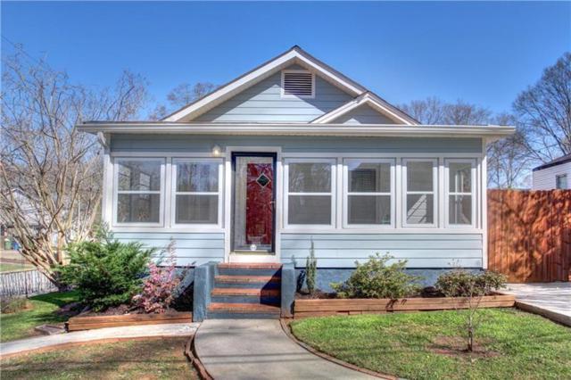 888 Delmar Avenue SE, Atlanta, GA 30316 (MLS #5951698) :: Carr Real Estate Experts