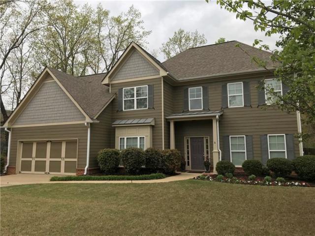 914 Potomac Drive, Dallas, GA 30132 (MLS #5952168) :: Carr Real Estate Experts