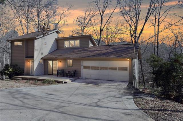 4609 Circle Drive, Oakwood, GA 30566 (MLS #5952253) :: North Atlanta Home Team