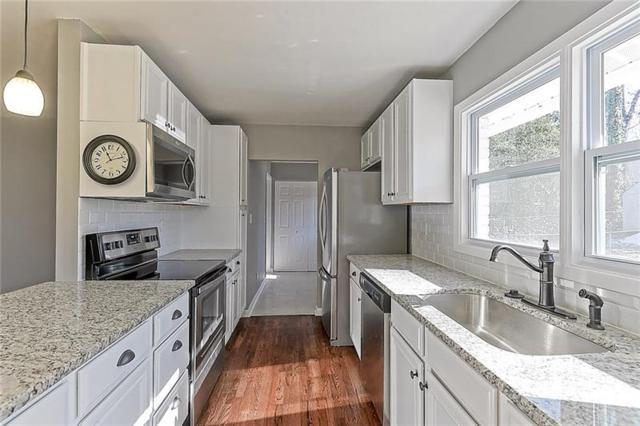 3249 Howell Drive SE, Smyrna, GA 30080 (MLS #5952472) :: North Atlanta Home Team
